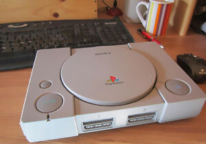 How to Hook Up PlayStation 1