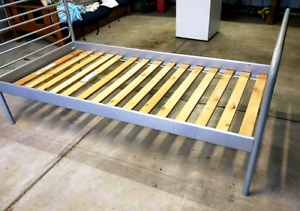Ikea single bed- Excellent condition