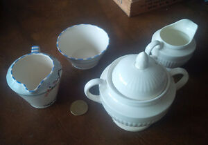 Do You Collect Vintage Cream & Sugar Sets? Kitchener / Waterloo Kitchener Area image 1
