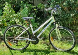Apollo Activa Mountain Bike