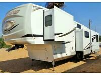 Columbus 378MBC American Mid Bunkhouse 5th wheel/Showmans/Caravan/RV/Trailer