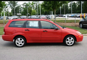 2004 Ford Focus Wagon just for $1100 firm today Only***