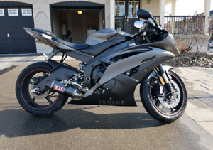 Yamaha R6 | New & Used Motorcycles for Sale in Toronto (GTA