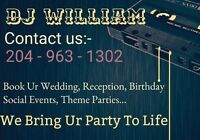 PUNJABI DJ SERVICE FOR SOCIAL AND WEDDING