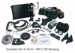 1967- 68 Mustang Air Conditioning kit On Sale Now