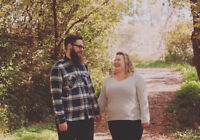 $60 promotion for couples sessions!