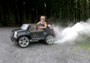 Wanted - Power Wheels