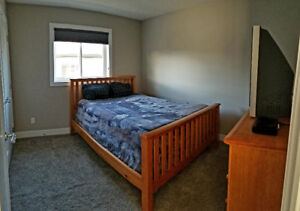 Bedrom for Rent