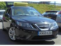 2009 SAAB 9 3 1.9 TiD 150 Turbo Edition