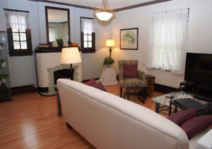 TWO rooms avail - 10 mins walk to NAIT or 5 min bus to LRT