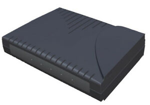 V300ATA VoIP Adapter Router