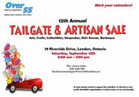 Tailgate & Artisan Events