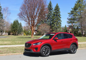 2015 Mazda CX-5 GX 4DR 2WD - $336 / month tx incl.