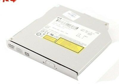 HP Pavilion LightScribe ZD8000 DVD Burner Writer Player CD ROM Drive