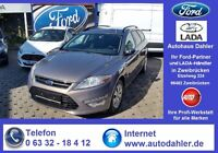 Ford Mondeo Turnier Trend 1,6 TDCI