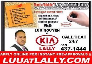 VEHICLE FINANCING AVAILABLE - DO NOT PAY FOR 90 DAYS !!
