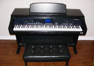 piano Technics sx pr-703
