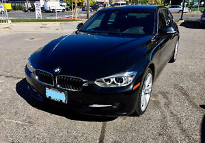 Lease 2014 BMW 3-Series 328 Xdrive, Sport Line, Premium package,
