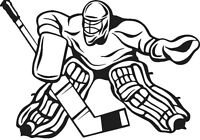 Shinny Goalie Required for Winter 2016/2017 Monday 5:15 pm