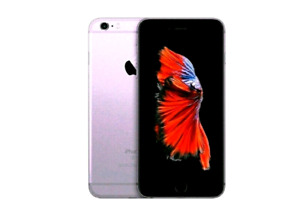 iPhone 6s Plus 64GB factory unlocked Smartphone smartphone apple