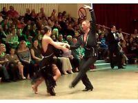 Ballroom Dancing in Greenwich