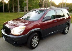 2004 Buick Rendezvous CX AWD SUV