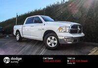 2013 Ram 1500 SLT crew cab, NO DOC FEE Delta/Surrey/Langley Greater Vancouver Area Preview