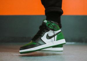 Jordan 1 retro OG pine green
