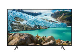 Samsung TV 55 inch model 7100