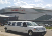 Limo Service in Sherwood park and Edmonton Area