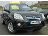2005 HONDA CR V 2.2 i CTDi Executive