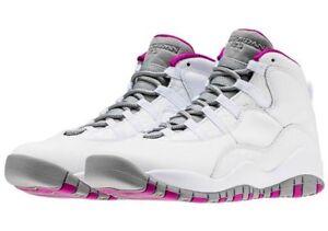 """Air Jordan 10 """"Maya Moore""""; AA2900-159; www.flykickers.com"""