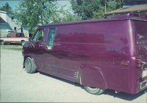 1979 GMC Other cube van Other