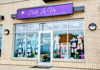 BELLE LA VIE - AWARD WINNING LINGERIE BOUTIQUE