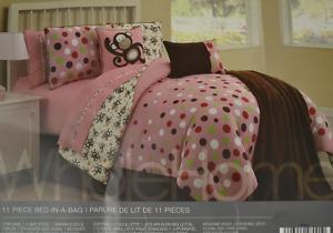Parure de lit - Bedding set