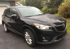 2015 Mazda CX-5 GT AWD winter ready Balance of 7YR/160K Warranty