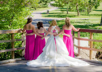 Wedding Photographer from $600