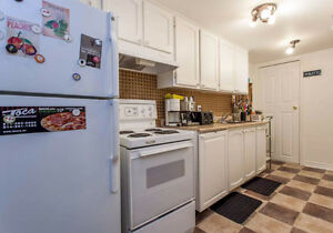 All furnished apartment for temporary period - tourists, workers Québec City Québec image 8