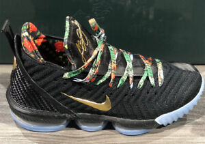 Lebron 16 Watch the Throne Size 12