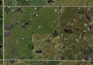 Farmland for Sale  477 acres in  R.M. of Minto - Odanah