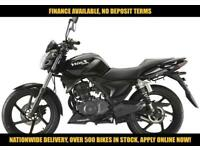 2017 KSR MOTO WORX EFI 125CC, 0% DEPOSIT FINANCE AVAILABLE