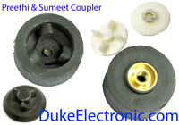Coupler Sale, Indian,Relin,Jaipan,Philips,Preethi,Premier,Sumeet