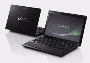 SONY VAIO Quad Core, Intel i7, Gamer, HDMI, BluRay