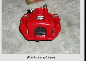 Wanted : Ford Mustang Rear Brake Parts 94-04