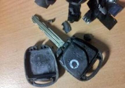 Broken Toyota Lexus / Others Key Car Key Mobile Service $95 Butler Wanneroo Area Preview