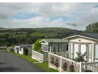 Static caravan on prime Lancashire site.End of season bargain .