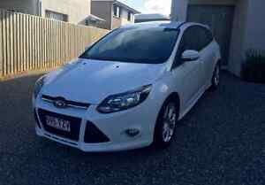 2014 Ford Focus Hatchback **12 MONTH WARRANTY** Coopers Plains Brisbane South West Preview