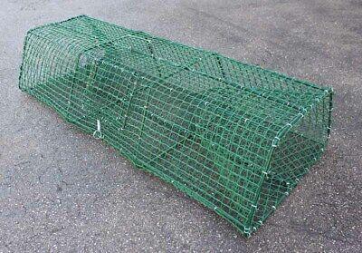 Fischreuse Aalreuse für Fische und Aale Kieferle #001.001