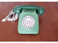 1970 Retro GPO telephone