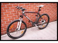 Scott scale 50 bike - requires slight work